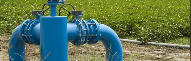 Agricultural piping