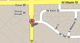 Warren R. Rensner D.D.S., PA 415 S 119th St W, Wichita, KS 67235