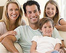 Family Denstists - Wichita, KS - Warren R. Rensner D.D.S., PA
