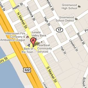 Jojo's OIP & Cafe Dolce - 1 South Market St Millerstown, PA 17062