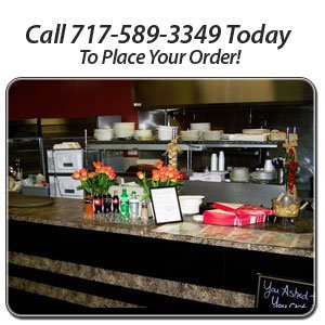 Pizzeria - Millerstown, PA - Jojo's O.I.P. & Cafe Dolce - Call 717-589-3349 Today To Place Your Order!