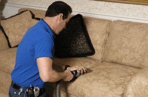 Upholstery Cleaning - CT - Z Best Carpet Cleaning