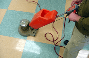 Tile and Grout Cleaning - CT - Z Best Carpet Cleaning