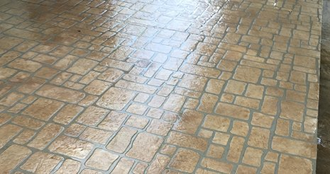 Decorative Concrete Services