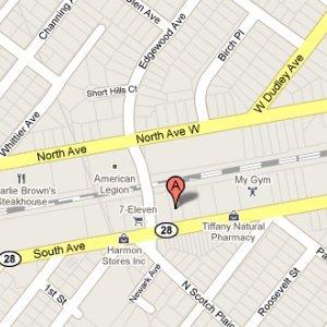 Jax Auto Parts 1138 South Ave W  Westfield, NJ 07090
