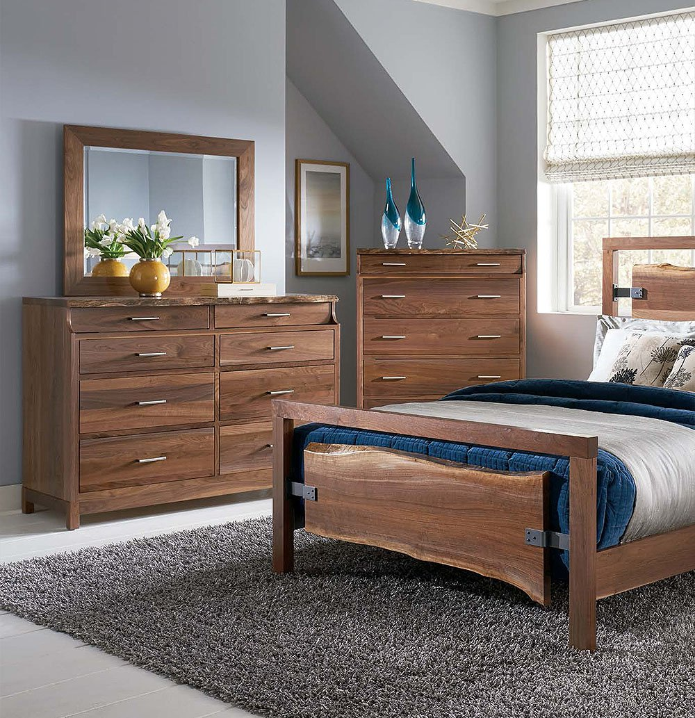Superieur Westmere Bedroom Collection