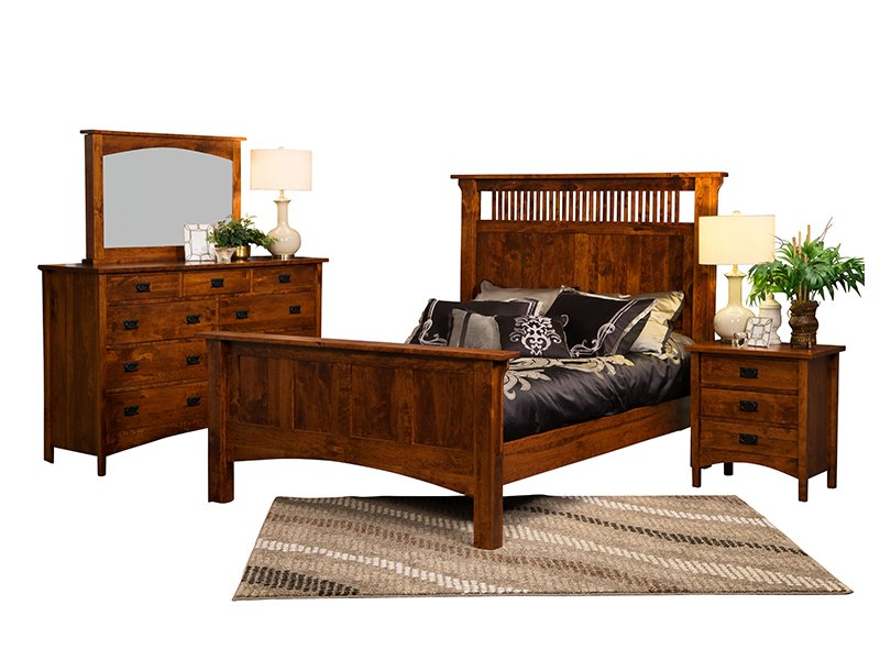 Amish Country Heirlooms Bedroom Furniture Photo Gallery Arthur