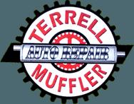Terrell Muffler & Auto Repair - LOGO