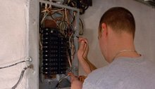 Electrician - Amarillo, TX - AC/DC Electric