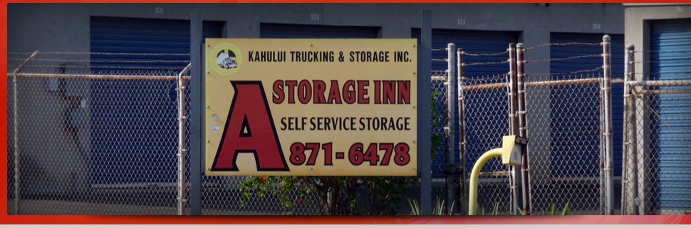 356 day access  | Kahului, HI | Kahului Trucking & Storage Inc | 808-871-6478