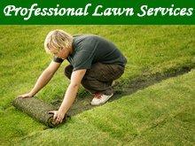 Lawn Maintenance - Interlochen, MI - Happy Harry's Maintenance