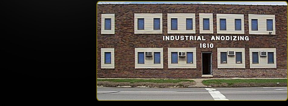 Contact | Indianapolis, IN | Industrial Anodizing Co.Inc | 317-637-4641