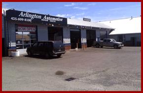 Arlington Automotive - Mechanic - Arlington, WA