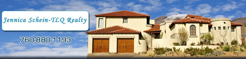 Real Estate Services - Indian Wells, CA - Jennica Schein-TLQ Realty