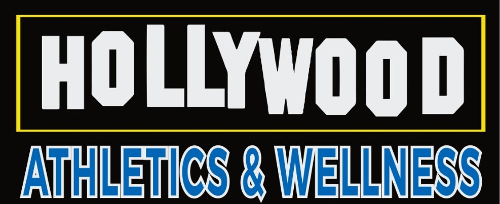 Hollywood Athletics & Wellness LLC — logo