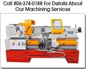 Precision - Amarillo, TX  - Allied Machine & Drivelines - Call 806-374-0188 For Details About Our Machining Services