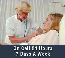 Hospice - Clinton, MO - Twin Lakes Hospice, Inc