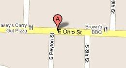 Twin Lakes Hospice, Inc  725 E Ohio St Clinton, MO 64735