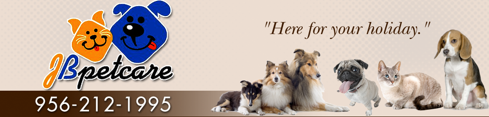 Pet Home McAllen, TX - JB Pet Care 956-212-1995