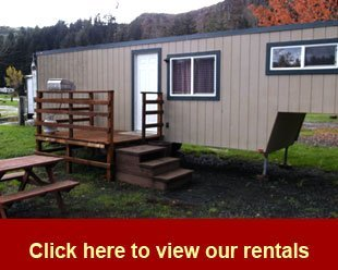 RV resort | Lincoln City, OR | Chinook Bend RV Resort | 541-996-2032