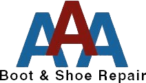 AAA Boot & Shoe Repair - Logo