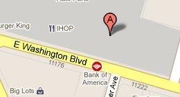 Volcano Chinese Restaurant - 11213 E. Washington blvd. Whittier, CA 90606