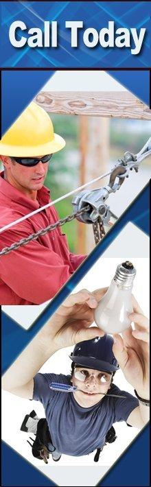 Electrical Services - Giddings, TX - Muñiz Electric INC.