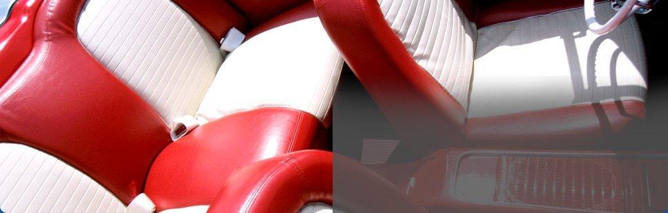 Auto Vintage Seats