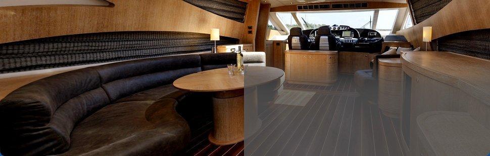 Sofa Boat Cover