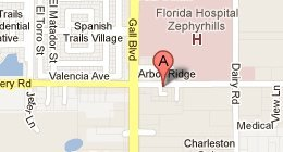 Frank Clinic Of Chiropractic, P.A. 38040 Daughtery Road Zephyrhills, FL 33540