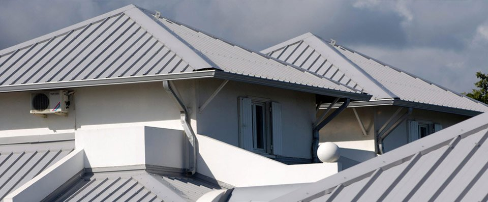 Custom Made Metal Roofing Products