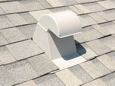 An Array Of Roofing Accessories