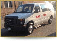 taxicab service