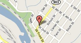 Jim Thorpe Auto Rentals 200 North St Jim Thorpe, PA 18229-1300