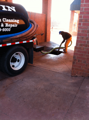 Specialized Pumping | Midwest City, OK | Irwin Septic Tank Cleaning, Plumbing and Repair LLC  | 405-769-9302