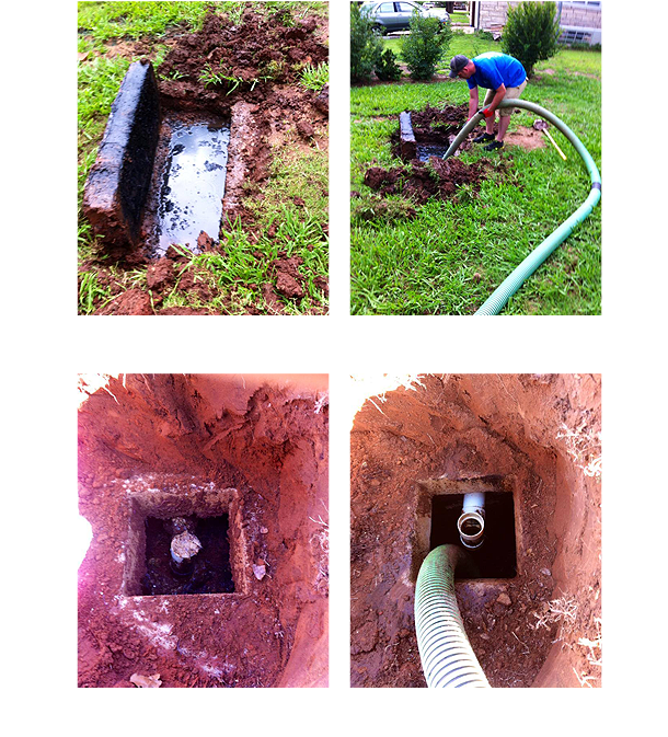 Septic System Pumping  | Midwest City, OK | Irwin Septic Tank Cleaning, Plumbing and Repair LLC | 405-769-9302