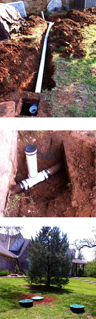 Septic System Pumping and Repair   Midwest City, OK   Irwin Septic Tank Cleaning, Plumbing and Repair LLC   405-769-9302