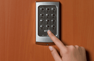 Access Control | Oklahoma City, OK | All-American Security Systems | 405-728-7779
