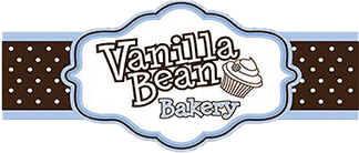 Vanilla Bean Bakery-Logo