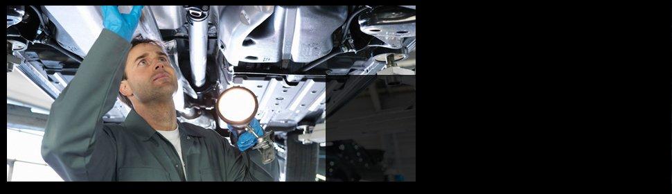 Auto Service Center | White Plains, NY | Gedney Auto Service, Inc. | 914-761-5324