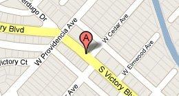 Joyce's Grooming Studio - 622 S. Victory Blvd., Burbank, CA 91502