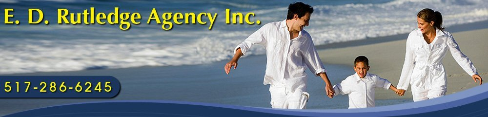 Insurance - Waldron, MI - E. D. Rutledge Agency Inc.