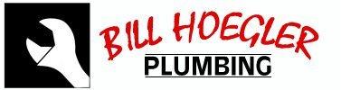Bill Hoegler Plumbing LLC-Logo