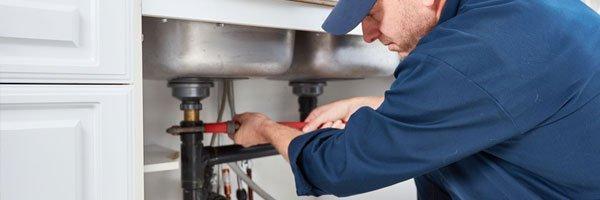 Plumbing Installation Services