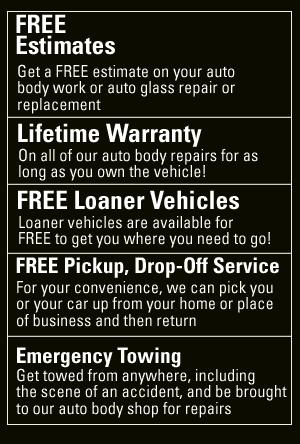 Auto Body Shop - Springfield, MO  - Legendary Autoworks & Frame Inc.