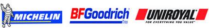 MICHELIN | BFGoodrich | UNIROYAL - Bowling Green, NY - Sikes Tire Inc -  Auto Repair - We Handle National Accounts.