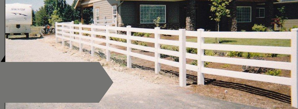 Iron Fences | Gold Hill, OR  | Rabitoy Fencing & Supply | 541-582-3124