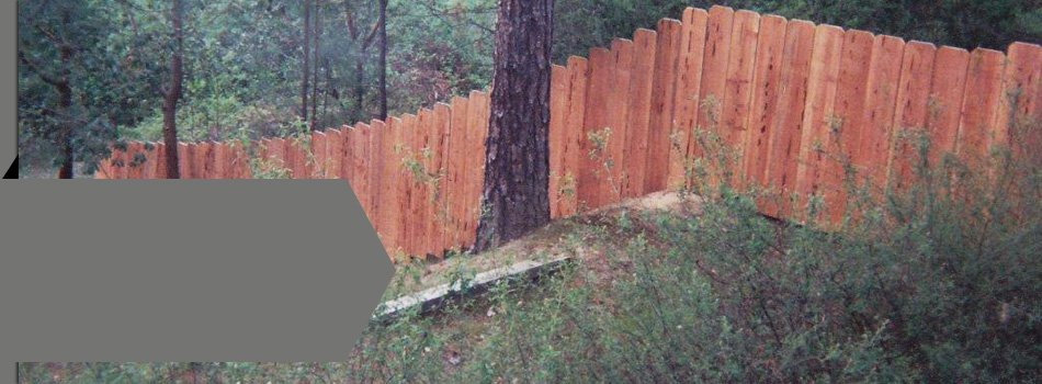 Wood Fences | Gold Hill, OR  | Rabitoy''s Fencing & Supply | 541-582-3124