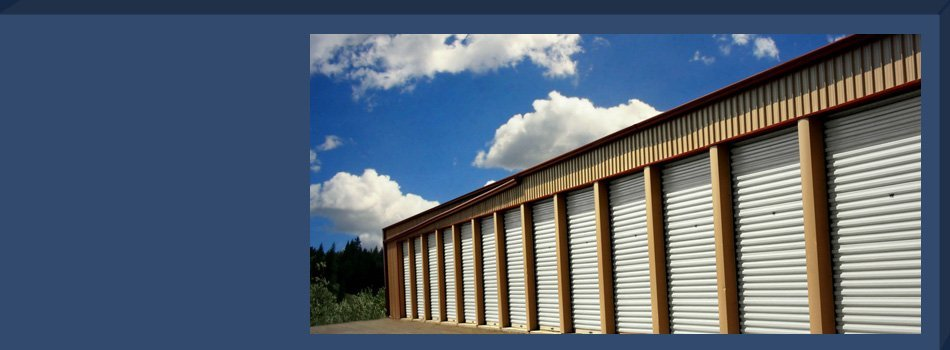 Affordable Self Storage Solutions