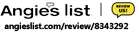 Angies list Review   Gilbertsville, PA - Markofski Law Offices